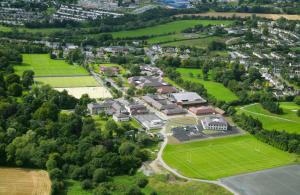 Kilkenny-College-vue-aériene